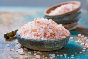 pink,salt,from,the,himalayas