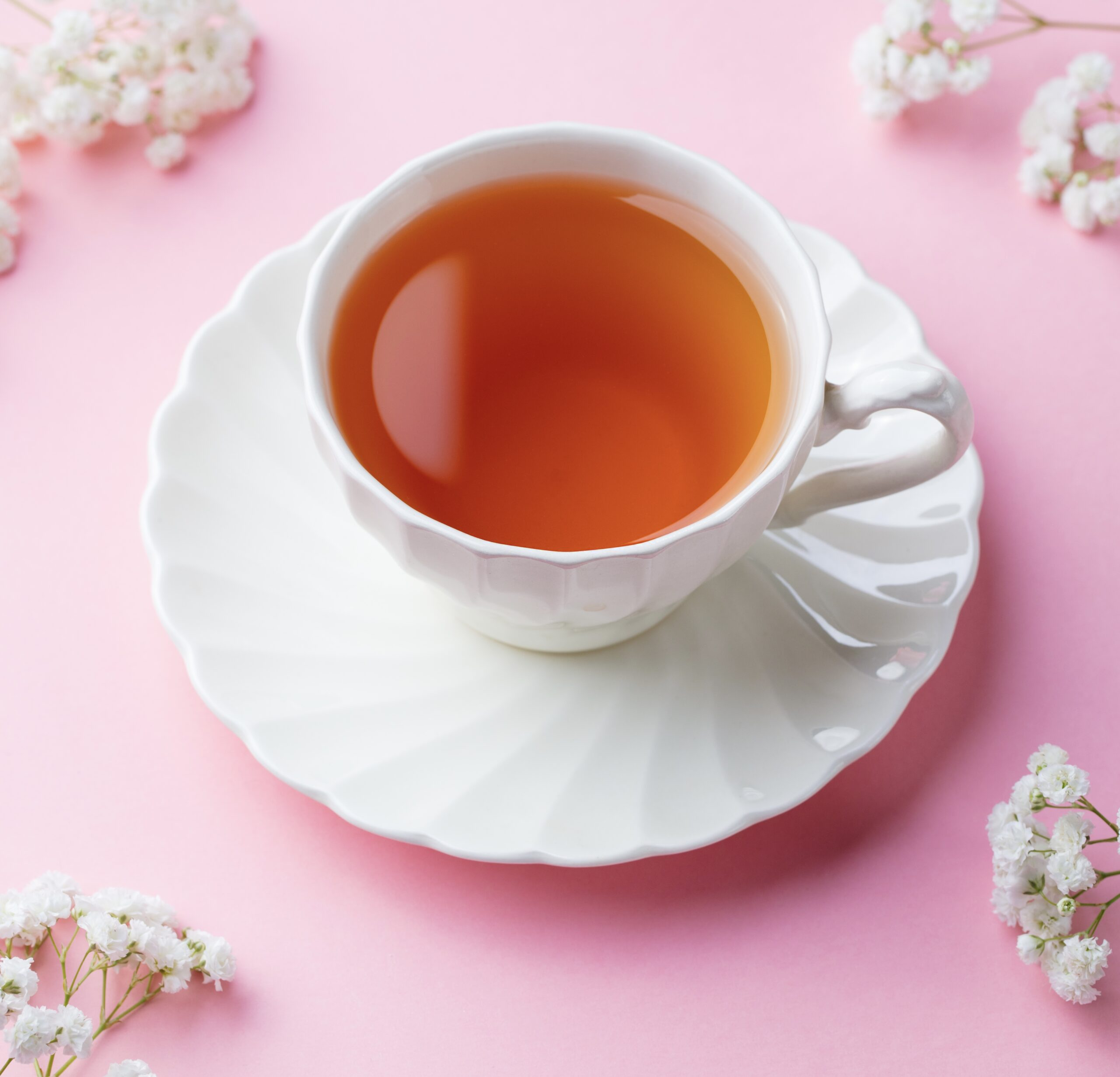 9 Fun Facts About Tea That May Suprise You!