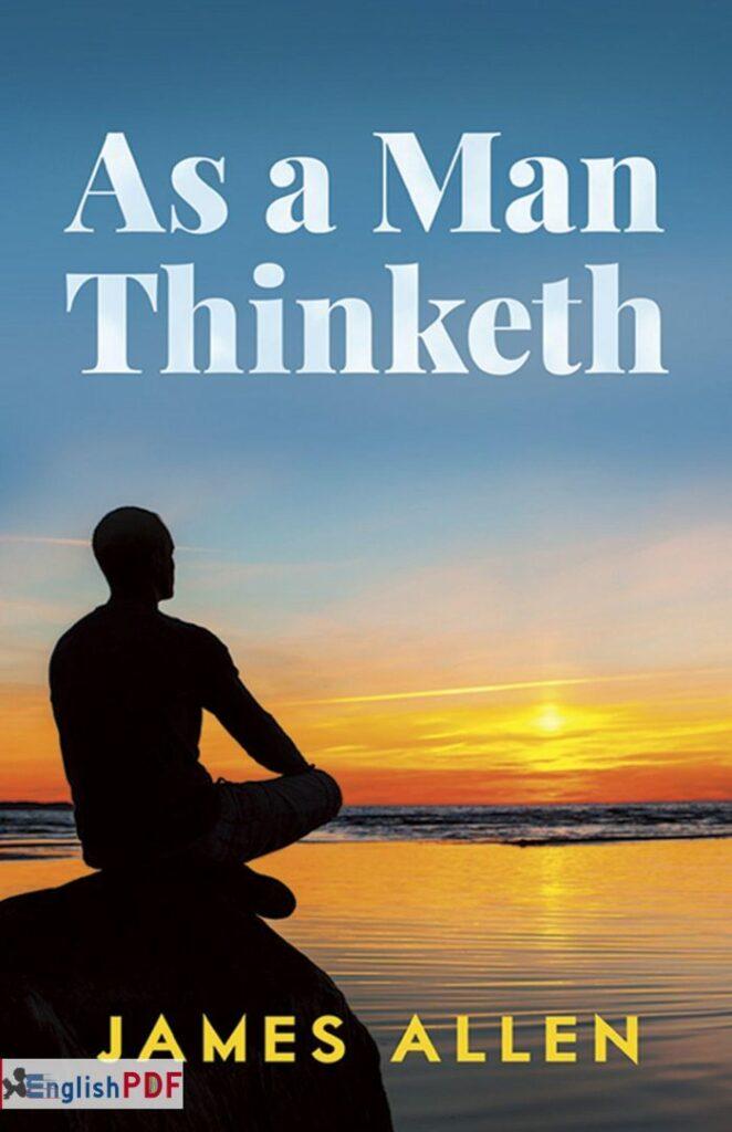 As A Man Thinketh Pdf James Allen Englishpdf E1600208372404
