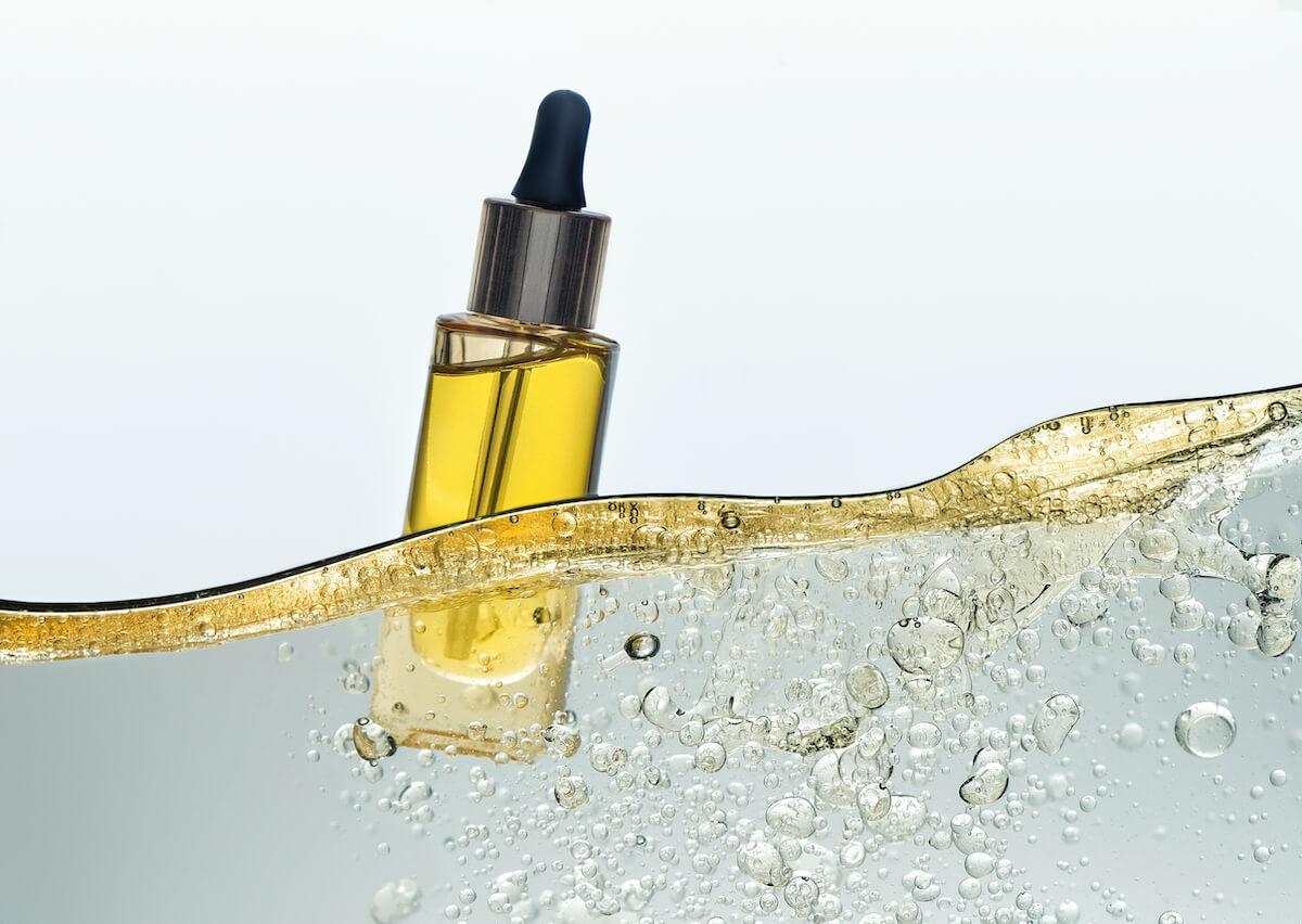 An Ancient Beauty Secret: Nutrient-Rich Facial Oils