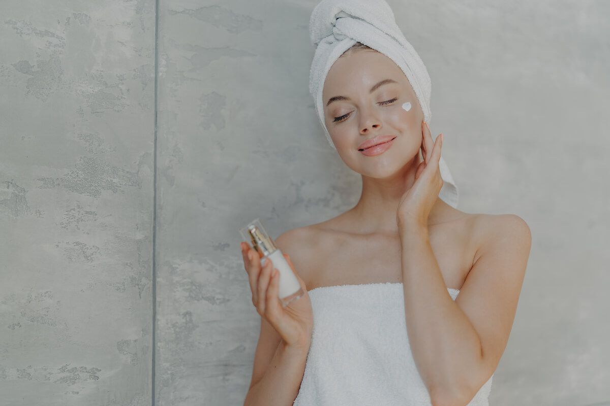 The Best DIY Blemish Clearing Spot Treatment