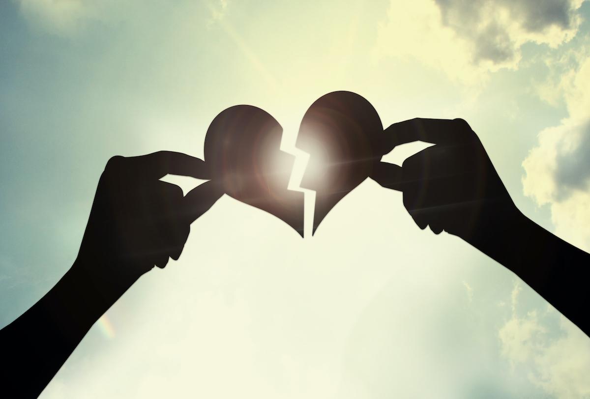 How To Heal A Broken Heart 1