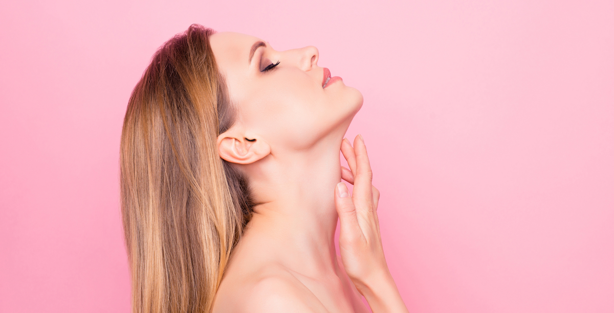 how to reduce neck wrinkles