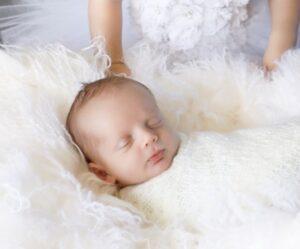 Luvey Seanjr Birthphoto