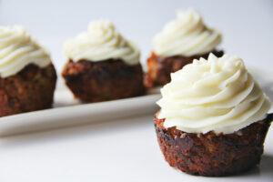 Meatloaf Cupcake Recipe