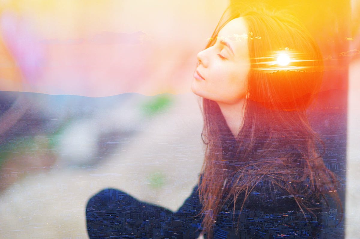 8 Inspirational Words That Will Instantly Lift Your Spirit