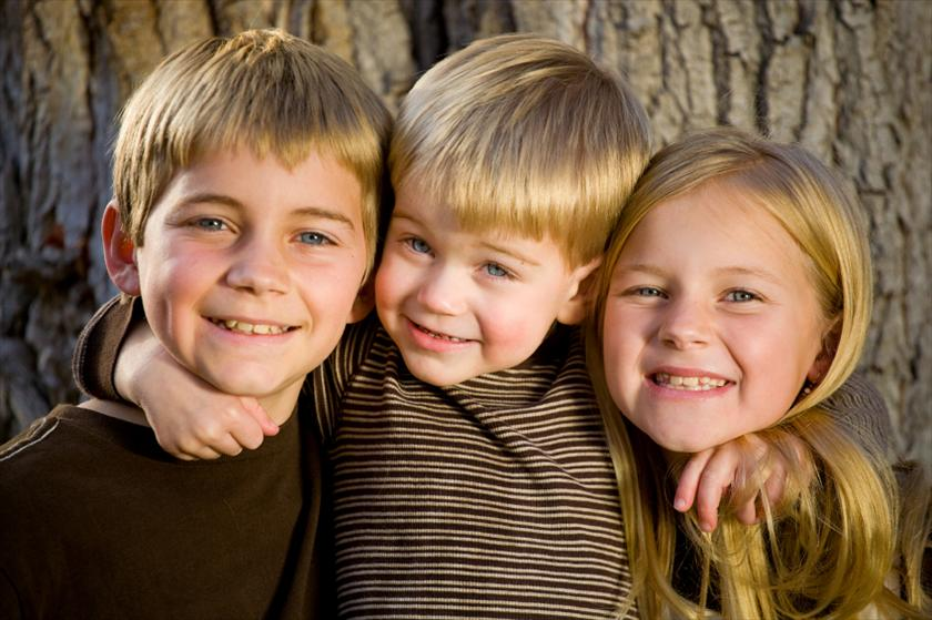 What Does Birth Order Have to Say About Your Personality?