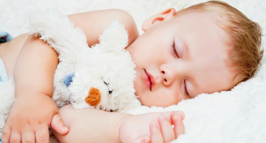 Baby Sleep Towards A Happy Nightlife
