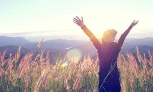 Ways to Find Freedom