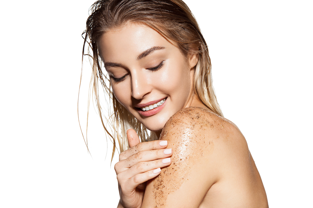 How to Body Scrub and Why It's So Important