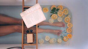 Self Care Tub