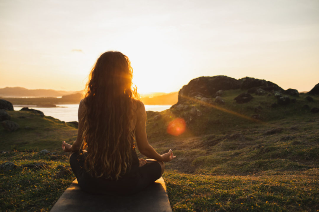 3 Secrets for Breathing Easier When Life Gets Stressful